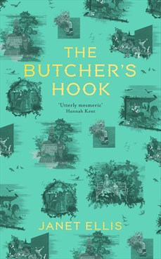 The Butchers Hook by Janet Ellis