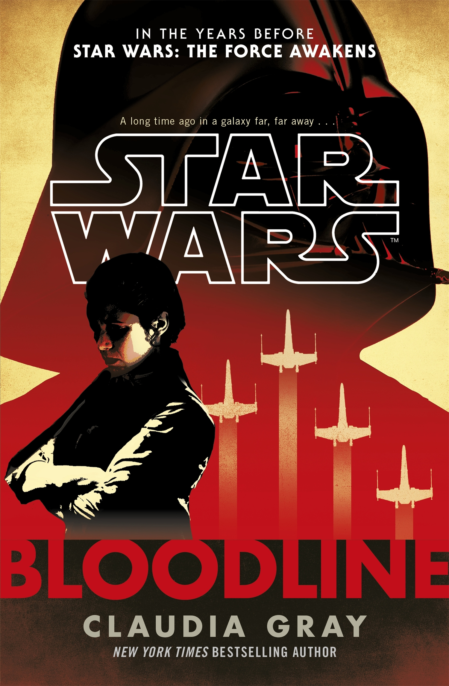 Bloodline by Claudia Gray