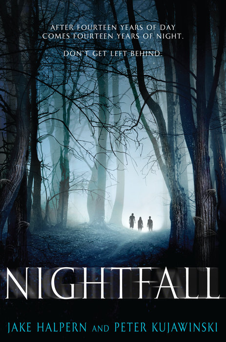 Nightfall by Halpern and Kujawinski