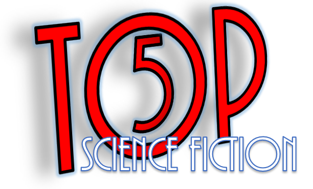 Top 5 - Science Fiction