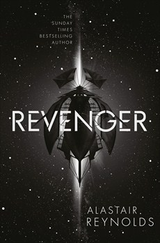 Revenger by Alastair Raynolds