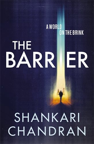 The Barrier by Shankari Chandran