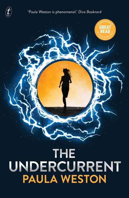 The Undercurrent by Paula Weston