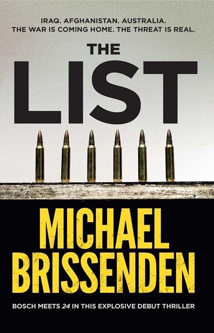 The List by Michael Brissenden