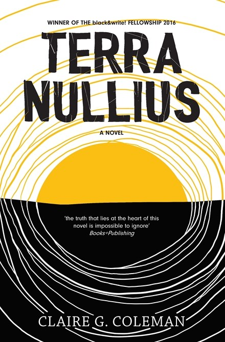 Terra Nullius by Claire G Coleman