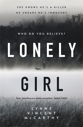 Lonely Girl by Lynne Vincent McCarthy