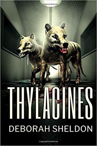 Thylacines by Deborah Sheldon