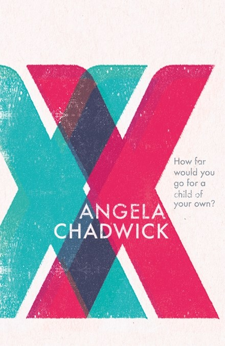 XX by Angela Chadwick