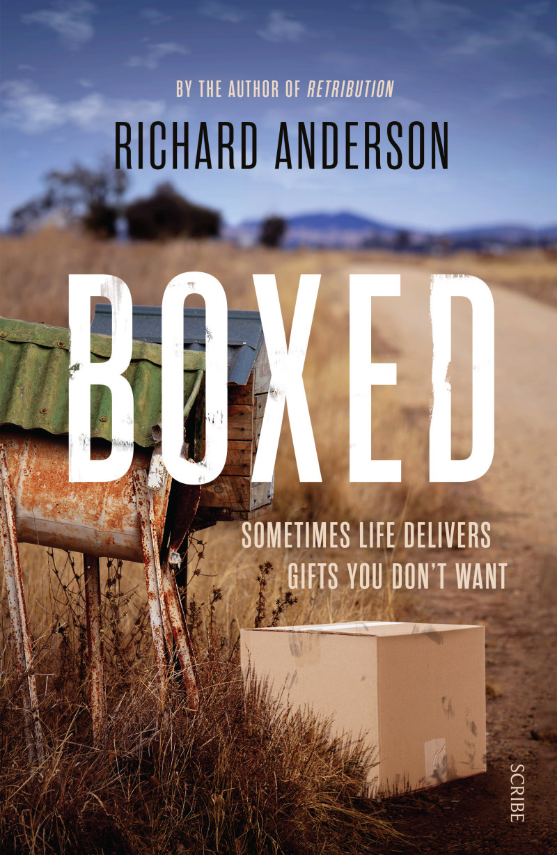 Boxed by Richard Anderson
