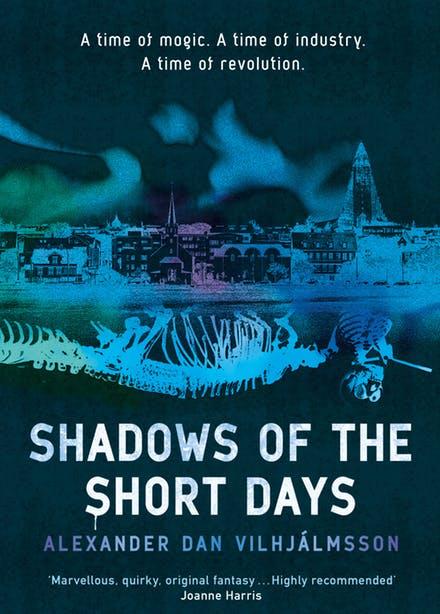 Shadows of the Short Days by Alexander Dan Vilhjalmsson