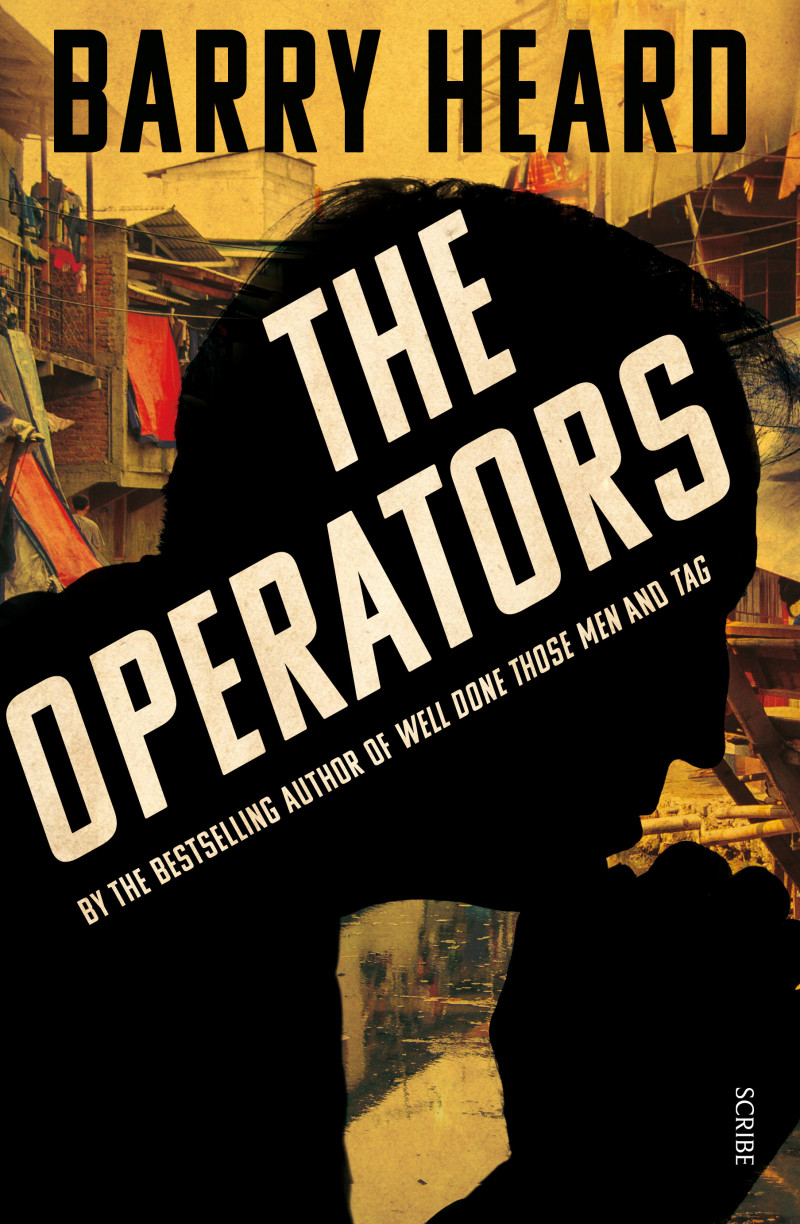 The Operators by Barry Heard