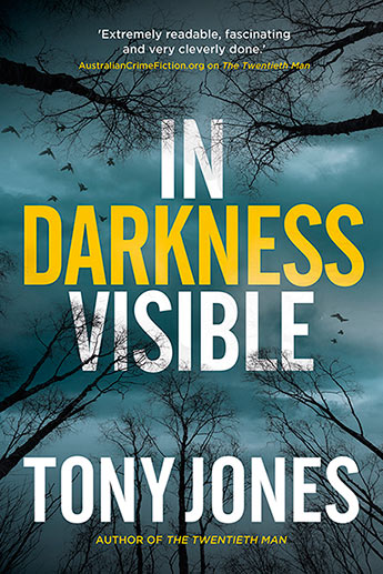 In Darkness Visible by Tony Jones