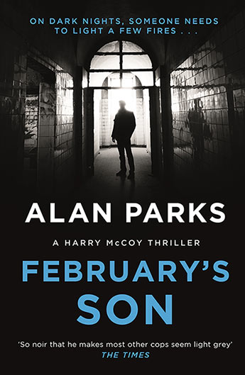 February's Son by Alan Parks