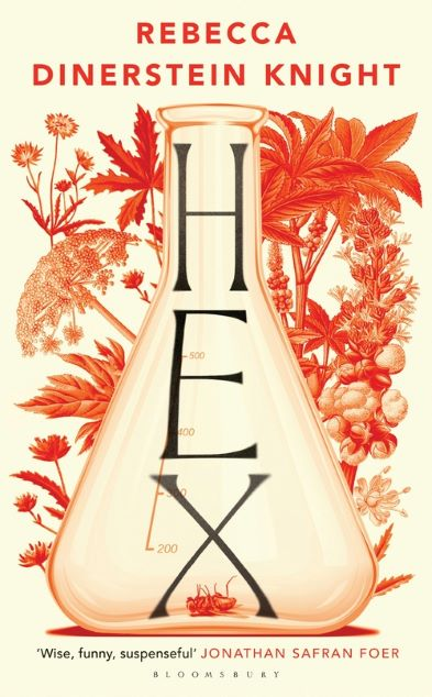Hex by Rebecca Dinerstein Knight