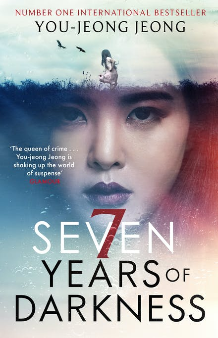 Seven Years of Darkness by You-Jeong Jeong