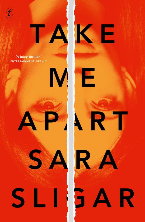 Take Me Apart by Sara Sligar