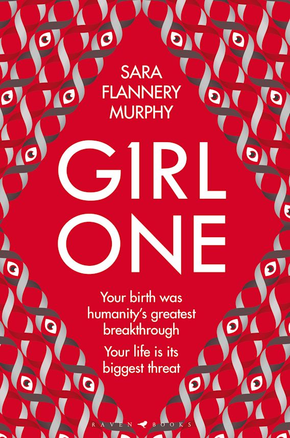Girl One by Sarah Flannery Murphy