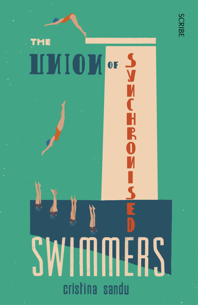 The Union of Synchronised Swimmers by Cristina Sandu