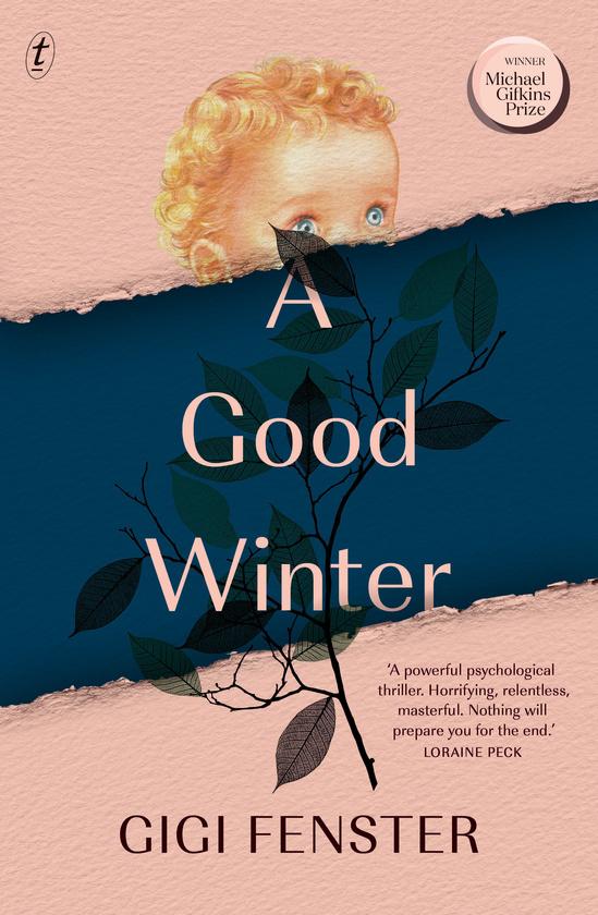 A Good Winter by Gigi Fenster