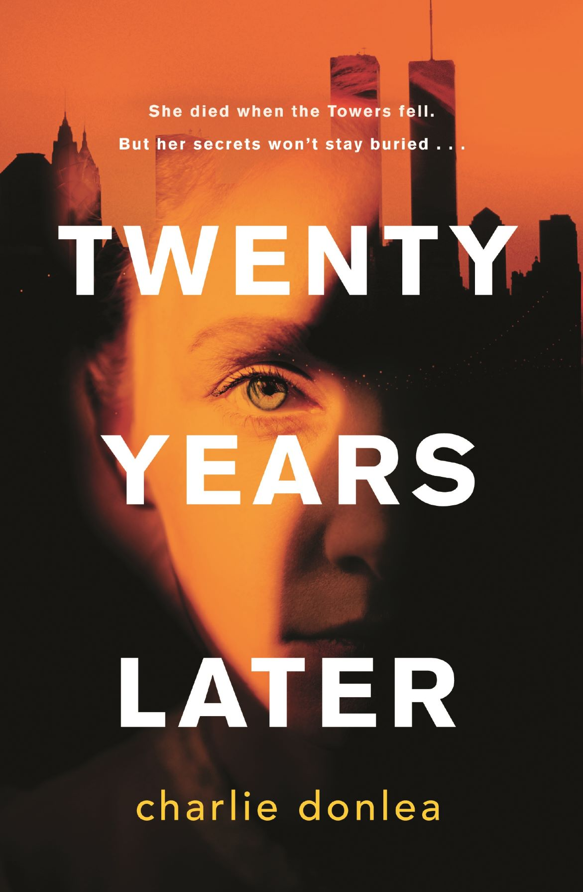 Twenty Years Later by Charlie Donlea